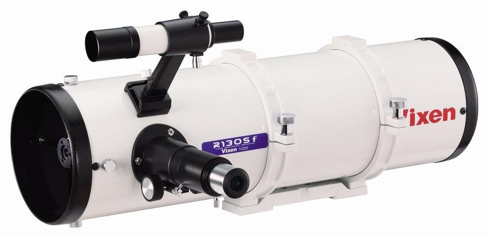 女性におすすめ天体望遠鏡/Vixen(ビクセン)ポルタII経緯台シリーズ ポルタIIR130Sf