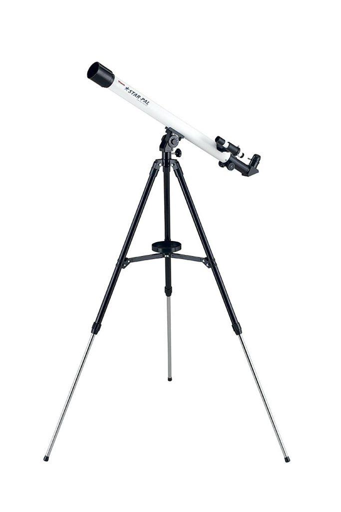 女性におすすめ天体望遠鏡/Vixen(ビクセン) 天体望遠鏡 スターパル経緯台シリーズ スターパル50L