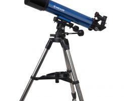 女性におすすめ天体望遠鏡/MEADE(ミード) 天体望遠鏡 AZM-90