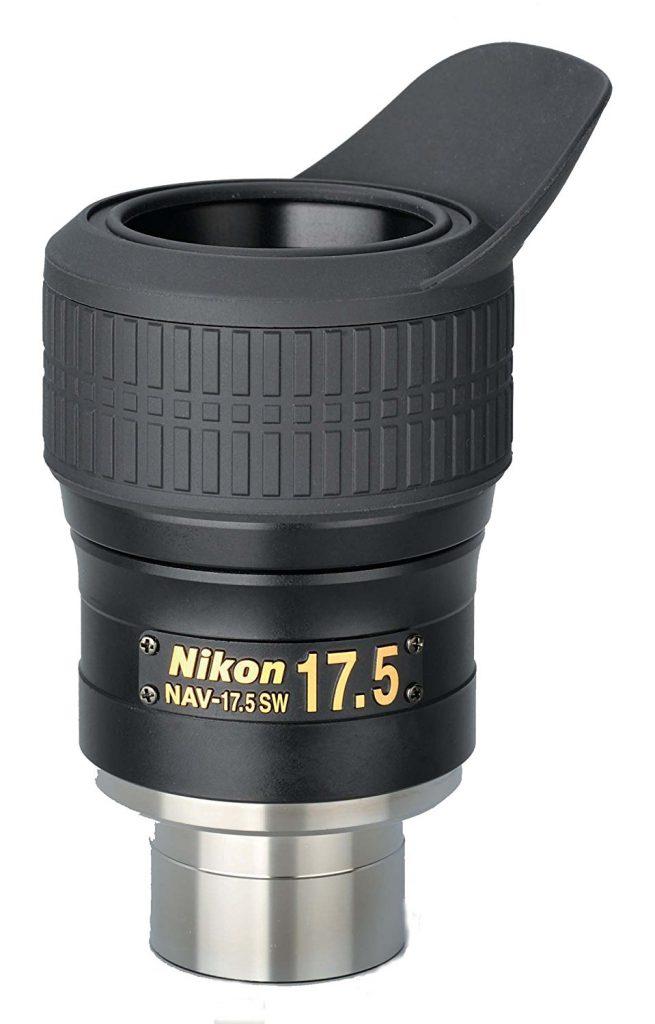 Nikon(ニコン) 天体望遠鏡用アイピース NAV-17.5SW