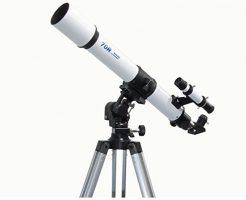 女性におすすめ天体望遠鏡/MIZAR-TEC(ミザール)経緯台マウント MT-70R