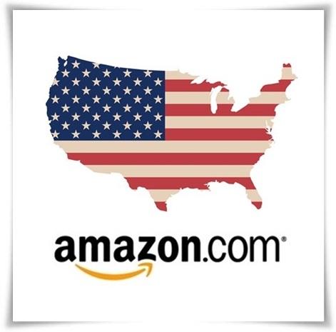 アマゾン USA