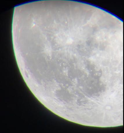 inspire セレストロン インスパイア スマホ 天体撮影