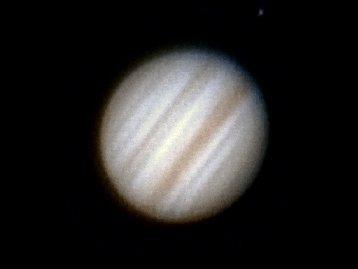 C5 木星 撮影