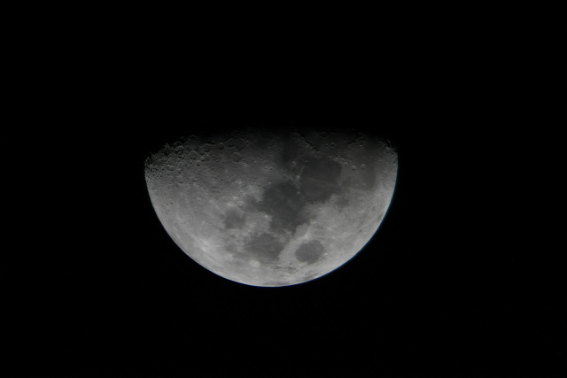 トラベルスコープ 天体撮影