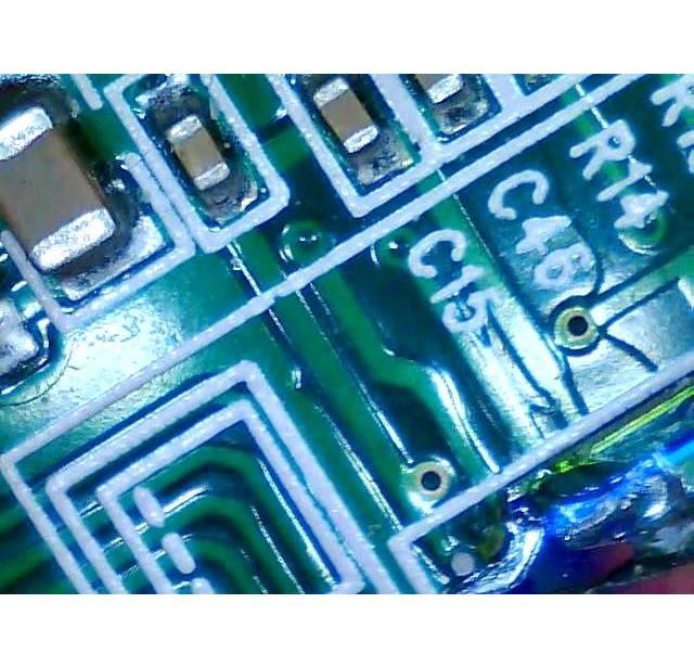 Wi-Fi対応 デジタル顕微鏡 マイクロファイ セレストロン