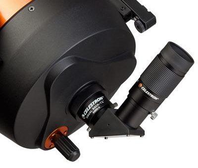 セレストロンのズームアイピース・8mm 24mm 1.25インチ Zoom Eyepiece