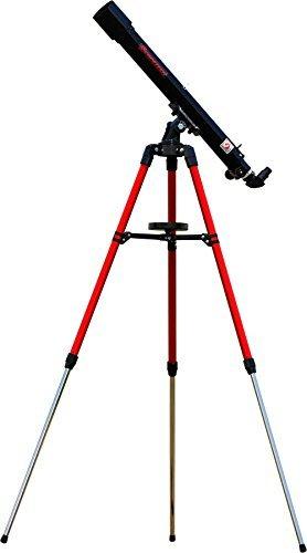 女性におすすめ天体望遠鏡/スコープテック ラプトル60女性におすすめ天体望遠鏡/スコープテック ラプトル60
