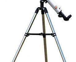 女性におすすめ天体望遠鏡/スコープテック ラプトル50