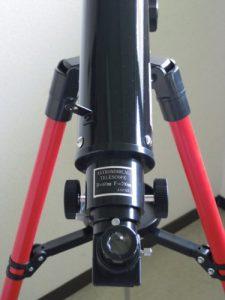 女性におすすめ天体望遠鏡/スコープテック ラプトル60