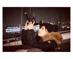 益若つばさも使ってるデジカメだけでらくちん天体撮影・土星の撮影できるデジカメ・COOLPIX P900