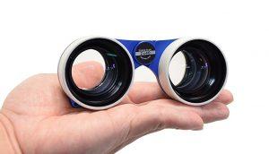 後発ながら他メーカーの欠点を改善したコスパモデル・サイトロンのStella Scan 2X40