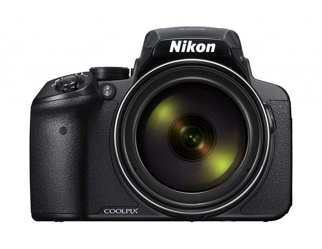 益若つばさも使ってる、デジカメだけでらくちん天体撮影・土星の撮影できるデジカメ・COOLPIX P900