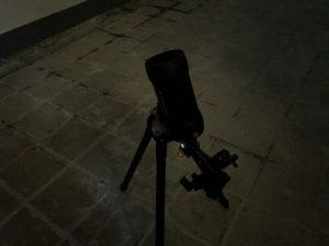 ユニバーサルデジタルカメラアダプタ