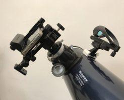 SIGHTRON ユニバーサルデジタルカメラアダプタ (スマートフォン用アダプタ付属) LP003