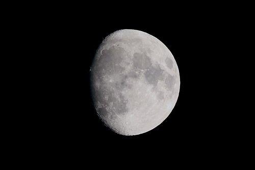 セレストロン トラベルスコープ 月