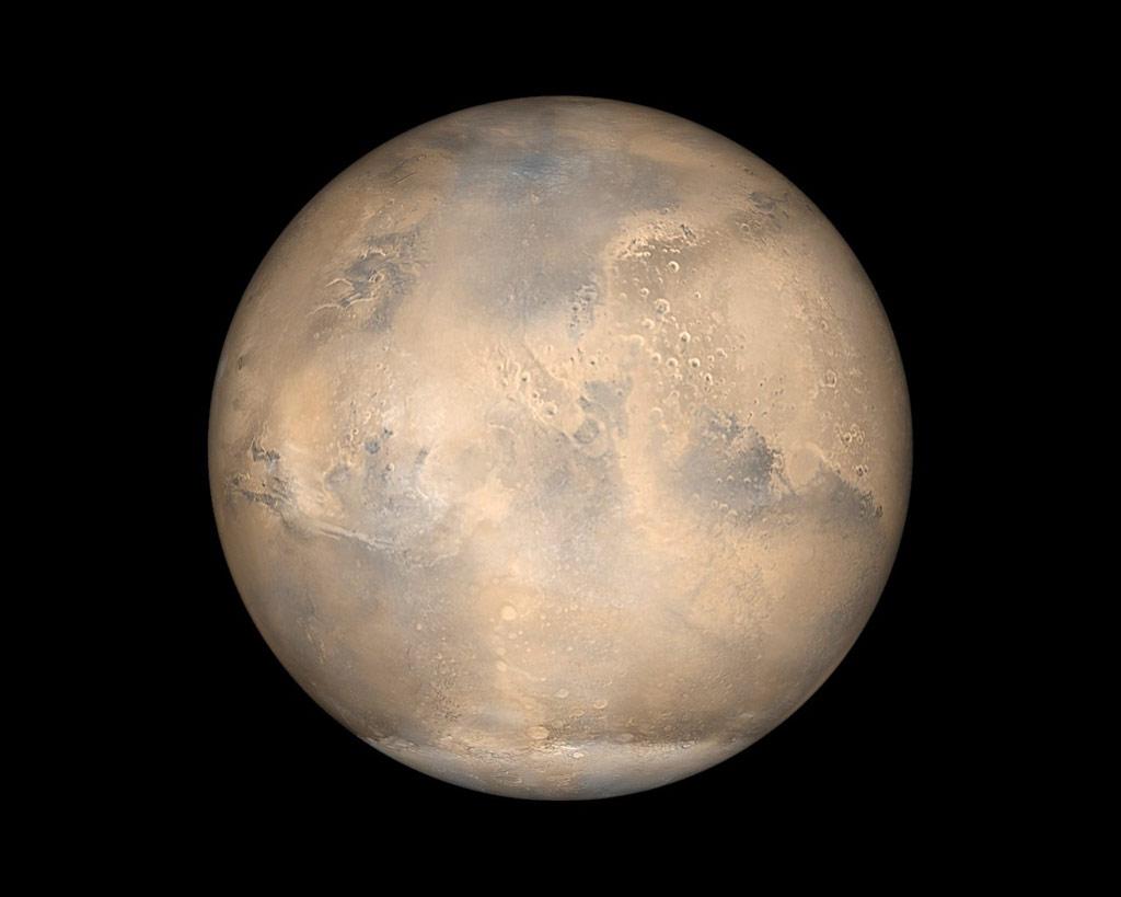 大接近中の火星をコンパク天体望遠鏡C90 MAKを使って観測/撮影しよう。